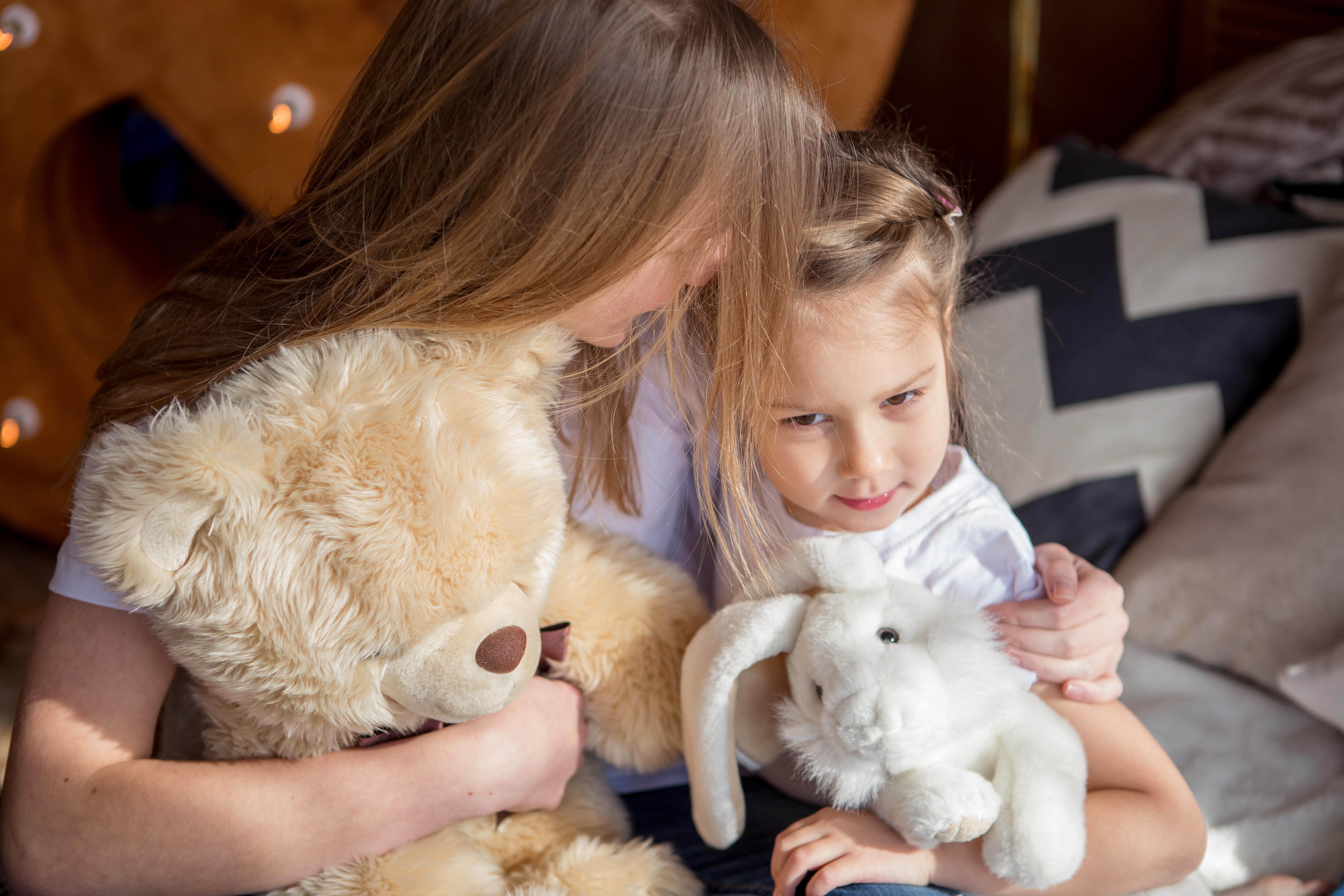 Безопасность: онлайн видеонаблюдение в группах для родителей